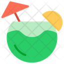Cocktails Coctail Hour Drink Icon