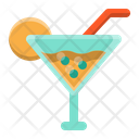 Cocktails Icon