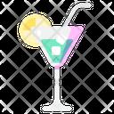 Cocktails Summer Drink Drink Icon
