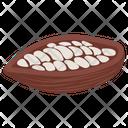 Choco Confectionery Cocoa Icon