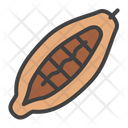 Cocoa Flavor Organic Icon