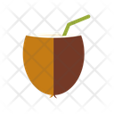 Drink Beverage Coconut Icon