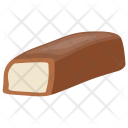 Coconut Chocolate Bar Icon