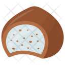Creamy Birthday Muffin Icon