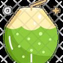 Coconut Water Coconut Drink Coconut Juice Icon