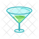 Coctail Food Drink Icon