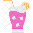 Coctail Fast Food Food Icon