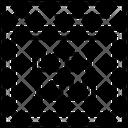 Codding Binary Code Programming Icon