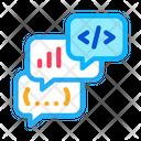 Codding Operation Programmer Icon