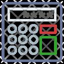 Code Encryption Protection Icon