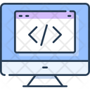 Code Programming Coding Icon