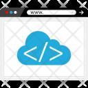 Code Programming Coding Icon