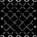 Code Coding Htm Icon