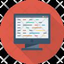 Code Coding Developer Icon