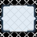 Brackets Code Icon