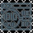 Search Code Site Icon