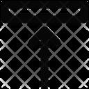 Alignment Code Upload Icon
