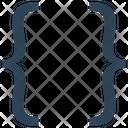 Ui Ux Bracket Icon