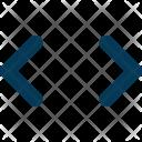 Script Code Tag Icon