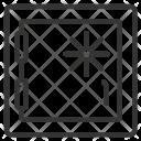 Code Encryption Lock Icon