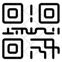 Code Qr Qrcode Icon