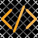 Code Javascript Development Icon