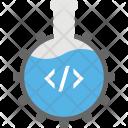 Code Analysis Icon