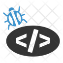 Code Bug Seo Seo Icons Icon