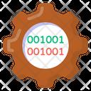 Code Configuration Icon