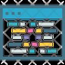 Code Development Icon