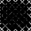 Code Editor Source Icon