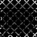 Code Engineering Programming Icon