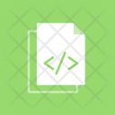 File Souce Code Icon