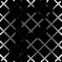 Code Fork Development Icon