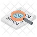 Hack Code Hack In Programming Fake Code Icon