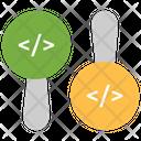 Code Logic Icon