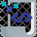 Code, Optimization Icon