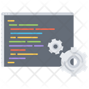 Code Optimization Icon