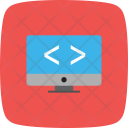 Code Optimization Seo Icon