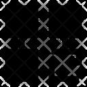 Code Qr Code Security Icon