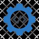 Setting Coding Development Icon