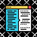 Code Testing Testing Code Code Icon