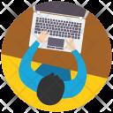 Coder Icon