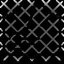 Coding Seo Web Icon