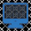 Coding Icon