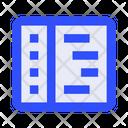 Coding Code Icon