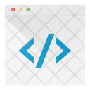 App Code Window Icon