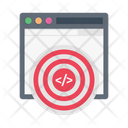 Coding Target Coding Target Icon