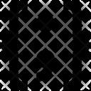 Coding Development Brackets Icon