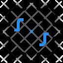 Code Process Coding Icon